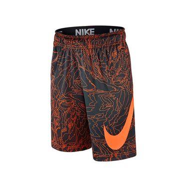 Nike Boys Dry Training Short - Anthracite