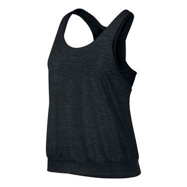 Nike Training Tank - Black