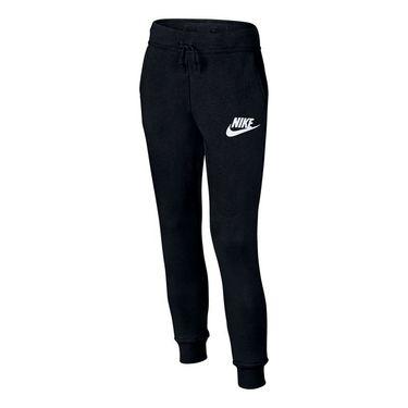 Nike Girls Sportswear Modern Pant - Black