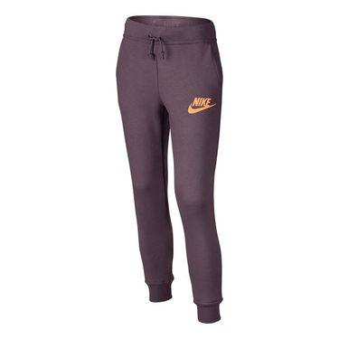 Nike Girls Sportswear Modern Pant - Purple Shade