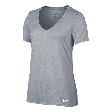 Nike Dry Training Top - Wolf Grey