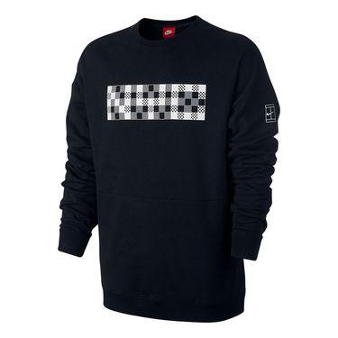 Nike Court Crew - Black/Coastal Blue/White