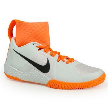 Nike Flare Womens Tennis Shoe - White/Black/Tart
