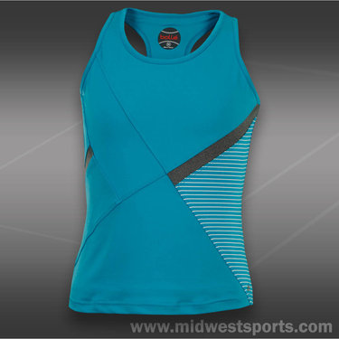 Bolle Girls Forever Young Racerback Tank