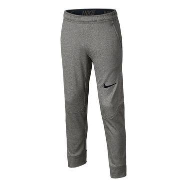 Nike Boys Therma Training Pant - Dark Grey Heather
