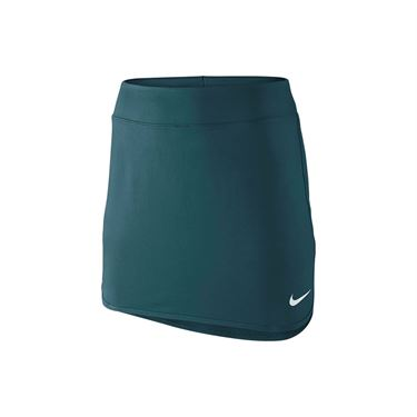 Nike Pure 14 Inch Skirt TALL - Midnight Turquoise