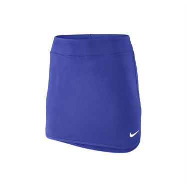 Nike Pure 14.25 Inch Skirt TALL - Paramount Blue