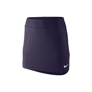 Nike Pure 14.25 Inch Skirt TALL - Purple Dynasty