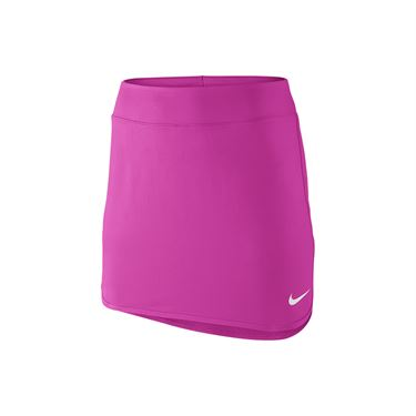 Nike Pure 14.25 Inch Skirt TALL - Fire Pink