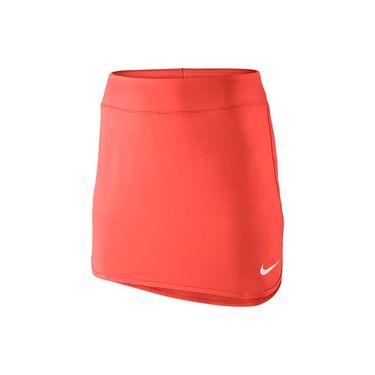 Nike Pure 14 Inch Skirt TALL - Hyper Orange