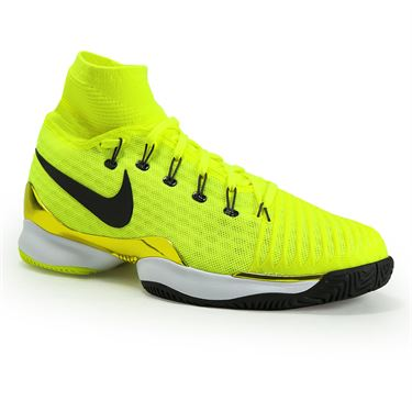 NIKE AIR ZOOM ULTRA CLY Sneakers & Tennis basses femme.