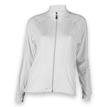 Bolle Masquerade Jacket - White