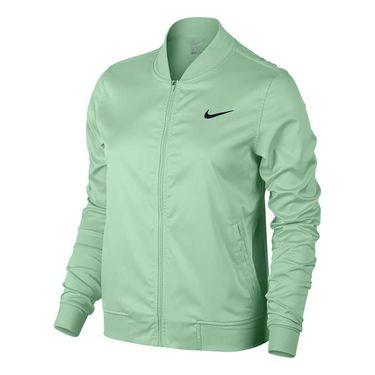 Nike Maria Jacket - Enamel Green/Black