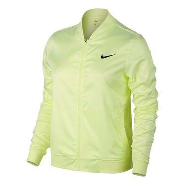 Nike Maria Jacket - Barely Volt