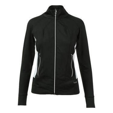 Bolle Isabella Full Zip Jacket - Black