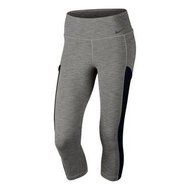 Nike Court Capri - Dark Grey Heather