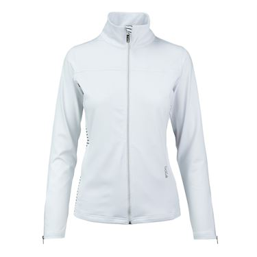 Bolle Essentials Full Zip Jacket - White