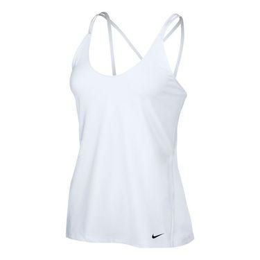 Nike Training Tank - White