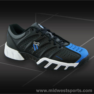 K-Swiss BigShot Light Junior Tennis Shoes