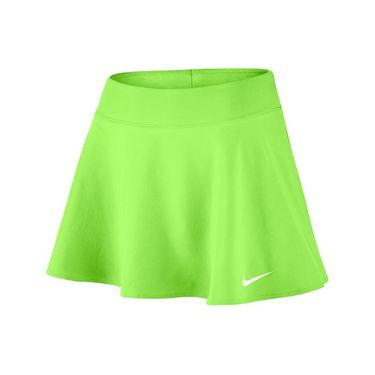 Nike Court Flounce 12 Inch Skirt REGULAR - Ghost Green