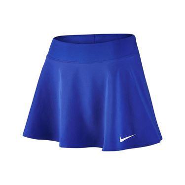 Nike Pure Flex Flounce 12 Inch REGULAR Skirt - Paramount Blue