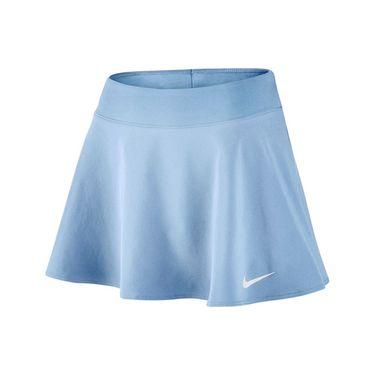 Nike Pure Flex Flounce 12 Inch REGULAR Skirt - Hydrogen Blue