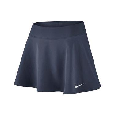 Nike Pure Flex Flounce 12 Inch REGULAR Skirt - Thunder Blue