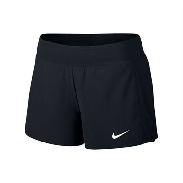 Nike Flex Pure Short - Black