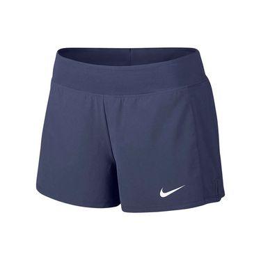 Nike Court Flex Short - Blue Recall