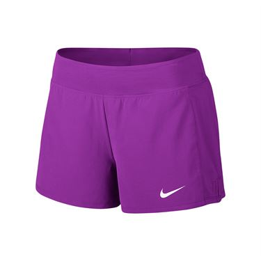 Nike Flex Pure Short - Vivid Purple