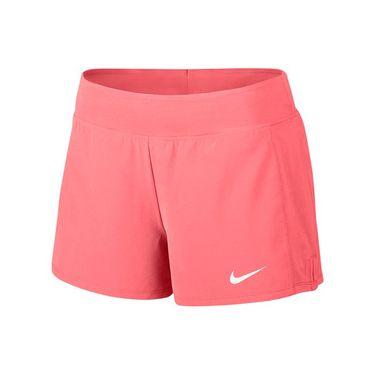 Nike Court Flex Short - Lava Glow
