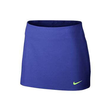 Nike Power Spin Skirt 12 Inch REGULAR - Paramount Blue