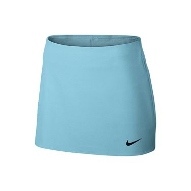 Nike Power Spin Skirt 12 Inch REGULAR - Still Blue