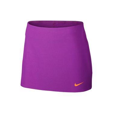 Nike Power Spin Skirt 12 Inch REGULAR - Vivid Purple