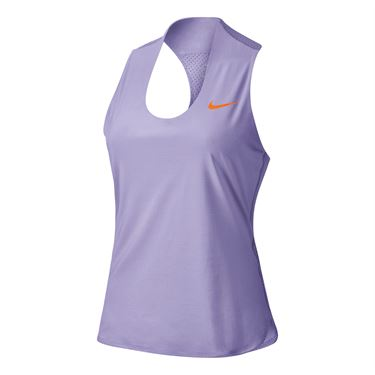 Nike Maria Flex Tank - Hydrangeas