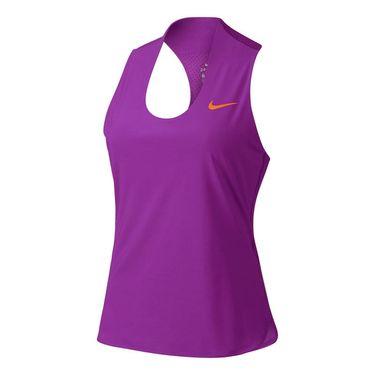 Nike Maria Flex Tank - Vivid Purple