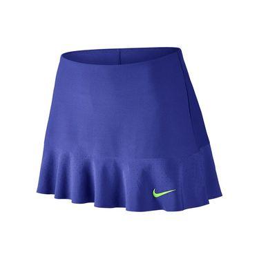 Nike Court Power Maria Skirt 12 Inch REGULAR - Paramount Blue