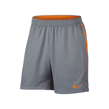 Nike Court Dry 7 Inch Short - Stealth