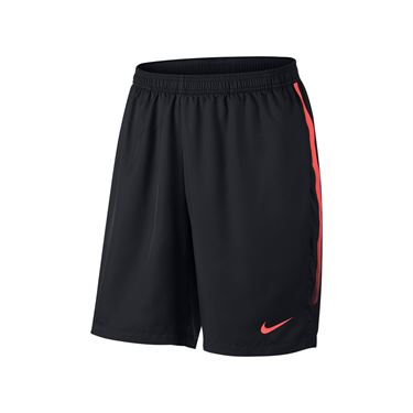 Nike Court Dry 9 Inch Short - Black