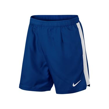 Nike Court Dry Tennis Short - Blue Jay