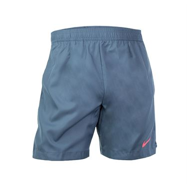 Nike Court Dry Tennis Short - Armory Blue