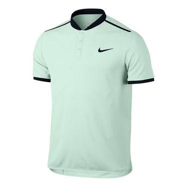 Nike Advantage Pique Polo - Barely Green