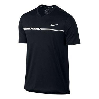 Nike Premier Challenger Crew - Black