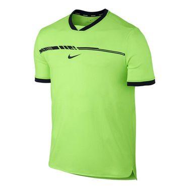 Nike Aero React Rafa Challenger Crew - Ghost Green
