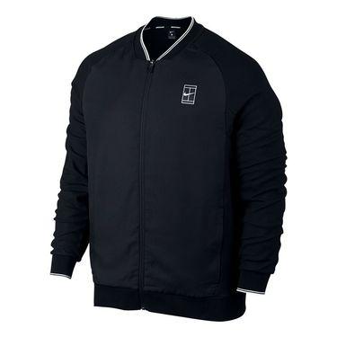 Nike Baseline Jacket - Black
