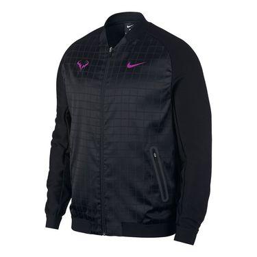 Nike Premier Rafa Jacket - Black