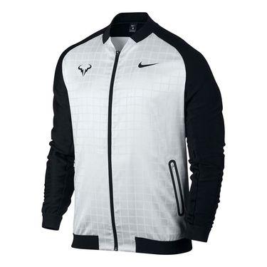 Nike Premier Rafa Jacket - White