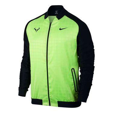 Nike Premier Rafa Jacket - Ghost Green