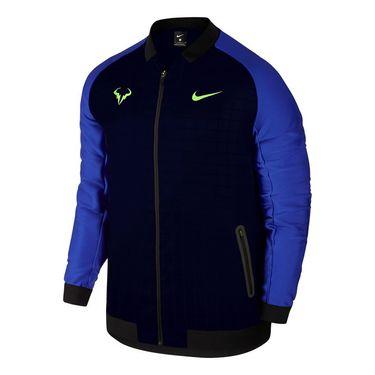 Nike Premier Rafa Jacket - Paramount Blue