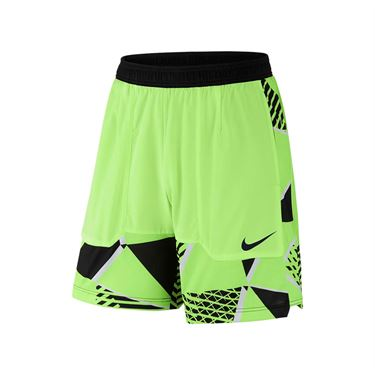 Nike Court Dry 9 Inch Short